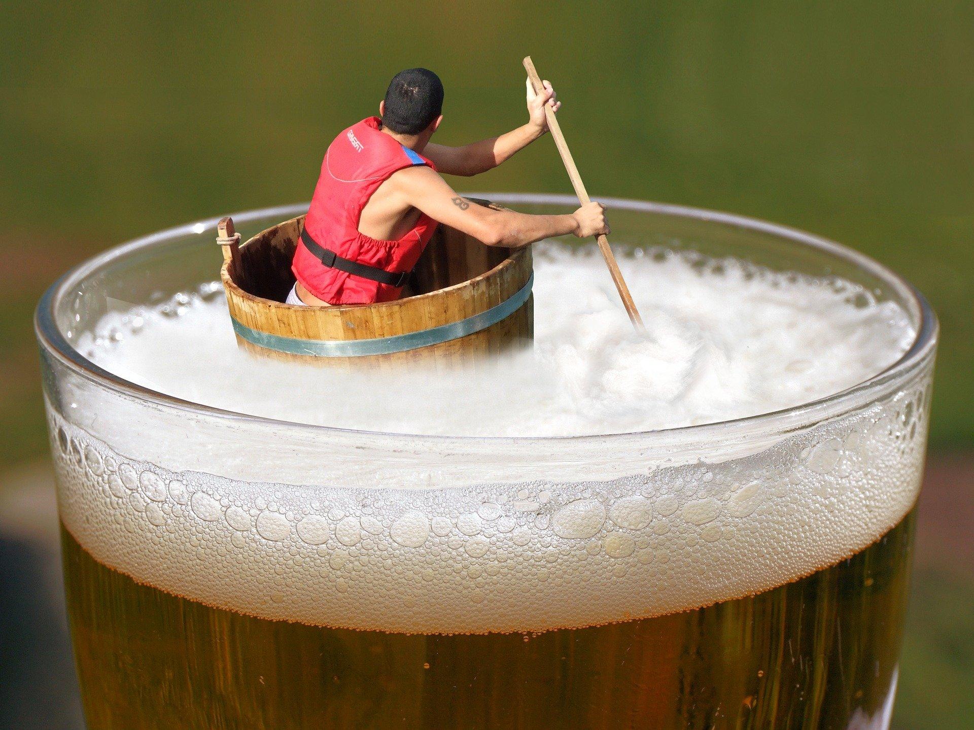 accessori birra