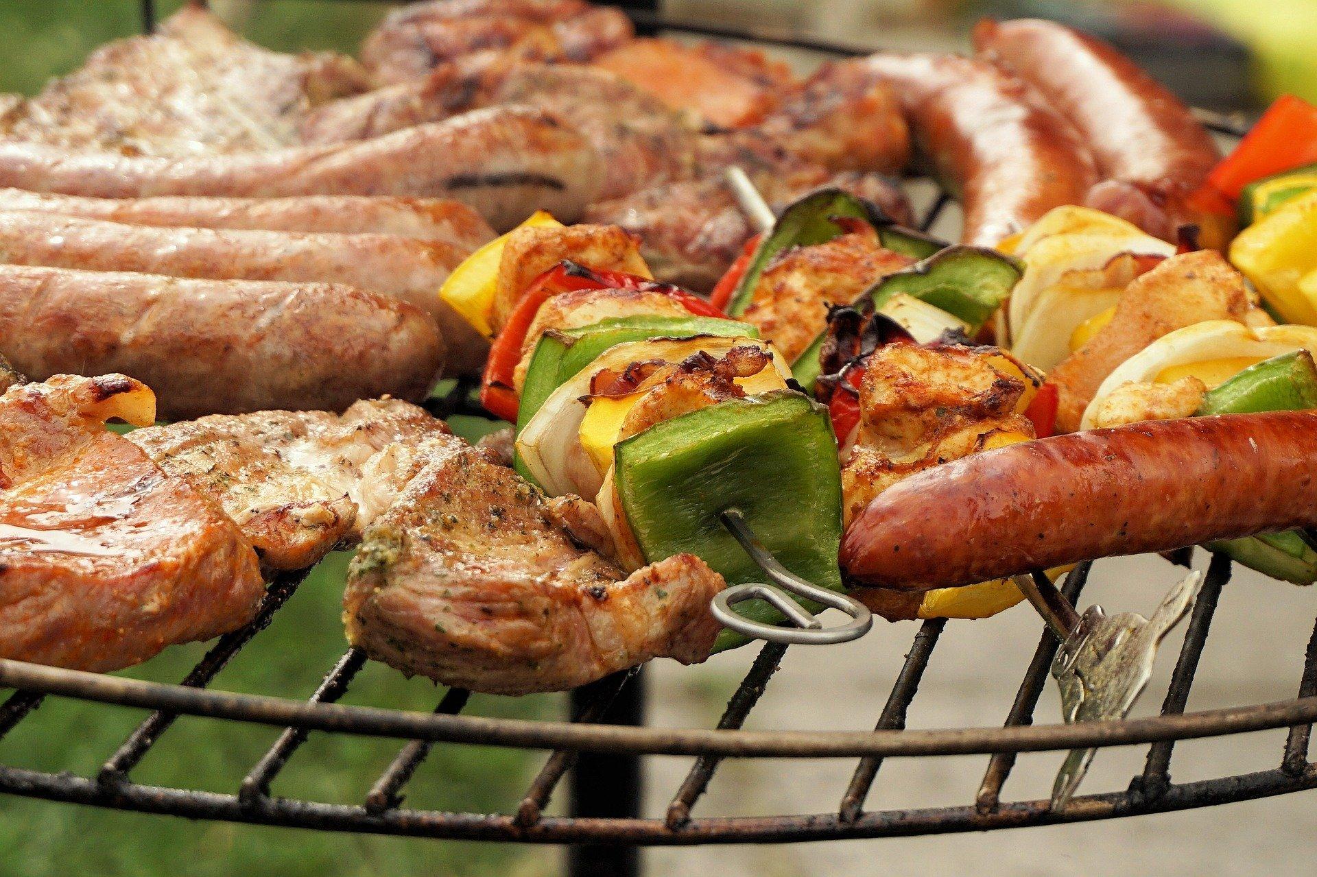 Barbecue da balcone e portatili