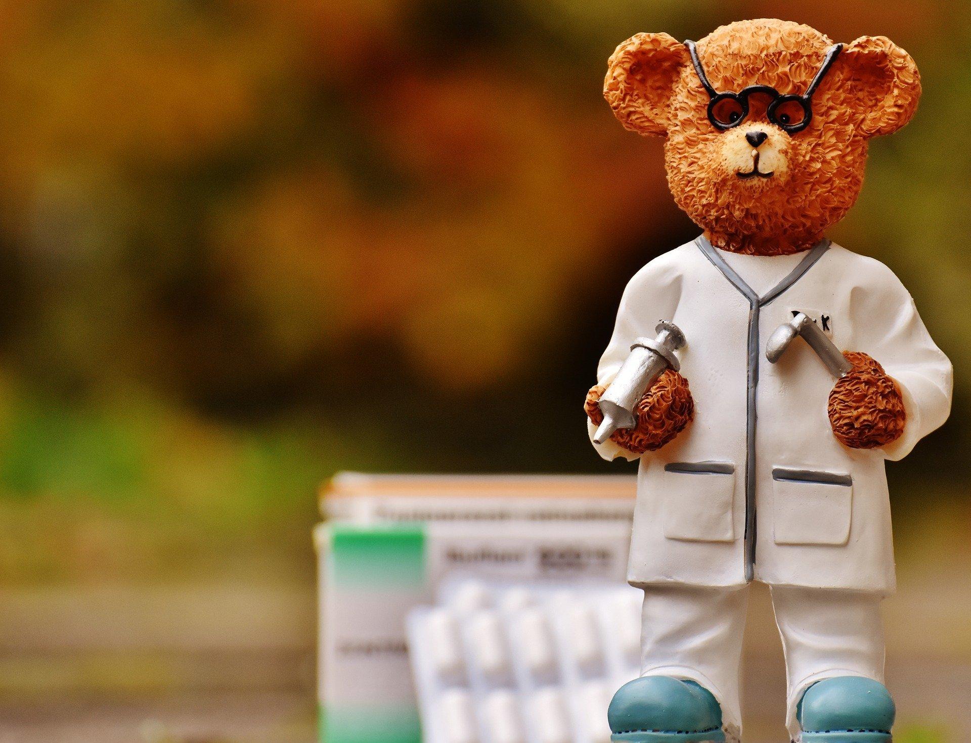 Eccezionale Idee regalo imperdibili per un medico - TopRegalo.it WZ05
