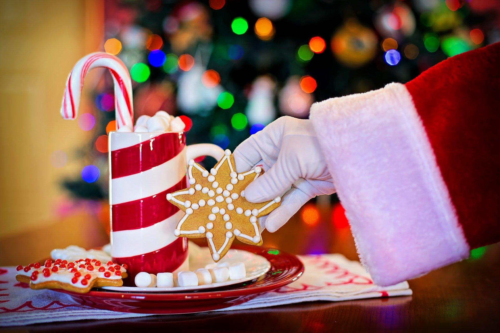accessori natalizi per la casa