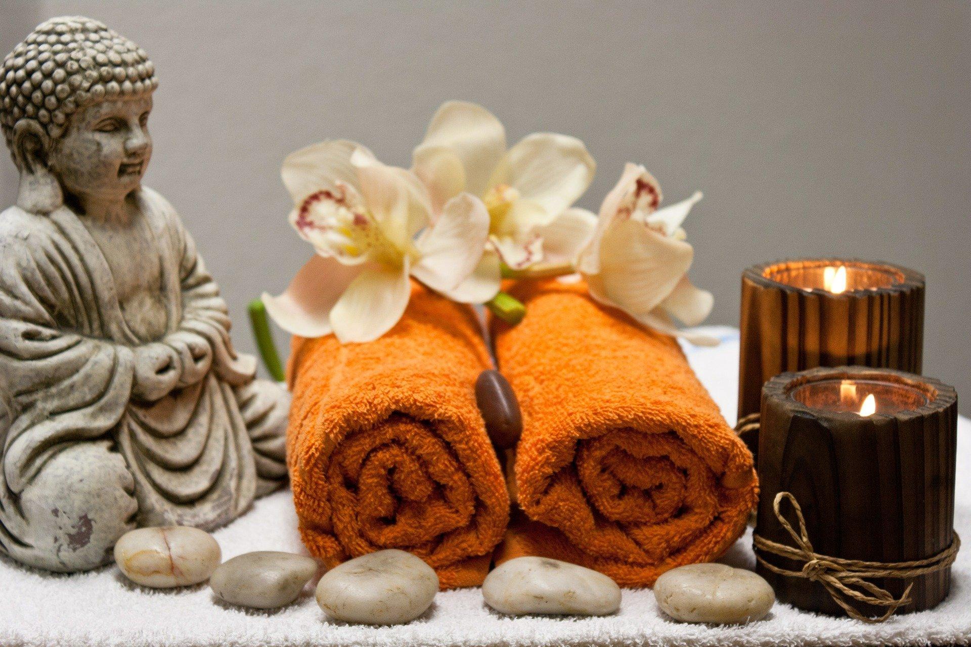 Accessori per massaggi