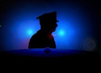 regalo poliziotto