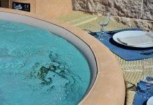 piscine idromassaggio da esterno