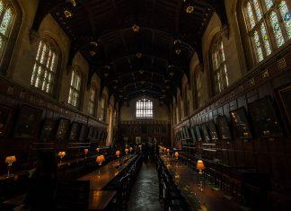 Regalo Harry Potter