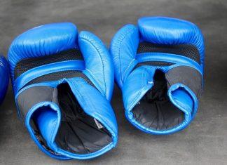 accessori regalo boxe