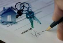 regalo agente immobiliare