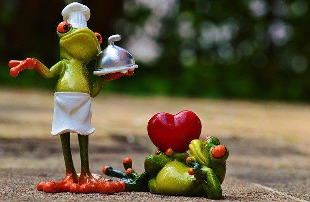 Regalo Gourmet amanti cibo