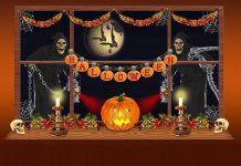 halloween regalo-decorazioni-costumi-gadget