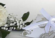 regali testimoni nozze