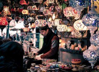 regalo arabo