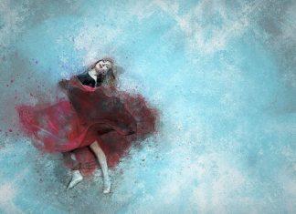 regali ballerina