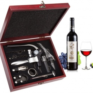 Set professionale da Vino